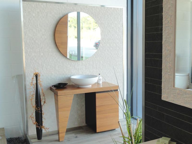 Exposição Mobiliário WC Matinfra