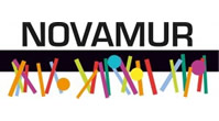 Novamur - Papel de Parede