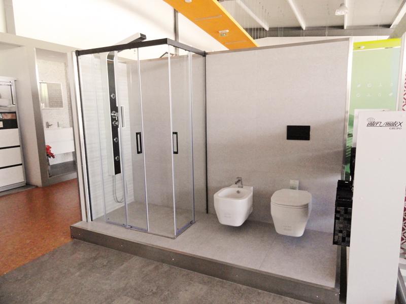 Showroom  Matinfra